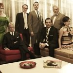 "La sesta stagione di ""Mad Men"" arriva su Rai 4"