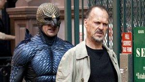 L'action figure di Birdman e la delusione di Keaton
