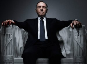"""House of Cards 3"": fuga di notizie"
