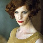 "Redmayne nella prima immagine di ""The Danish Girl"""