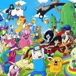 """""""Adventure Time"""" diventa un film, capperetti!"""