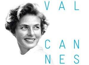Ingrid Bergman è il volto di Cannes 2015