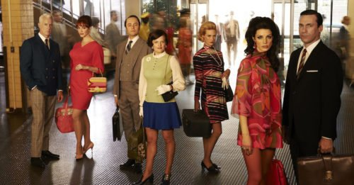 """Mad Men"": 10 film che hanno influenzato la serie tv"
