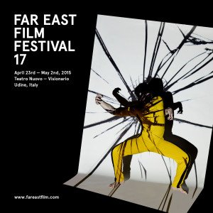 Il programma del Far East Film Festival 2015