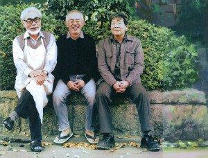 Arriva nei cinema il documentario sullo Studio Ghibli
