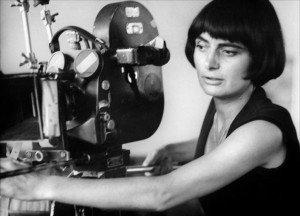Cannes 2015: premio ad Agnès Varda