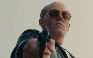 "Johnny Depp truce gangster in ""Black Mass"": il trailer italiano"