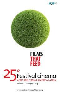 festival cinema africano latinoamericano asiatico milano locandina 2015