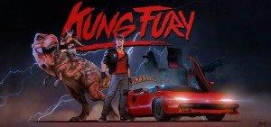 """""""Kung Fury"""": dagli anni '80 con furore"""