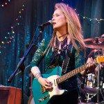 Meryl Streep in versione rocker