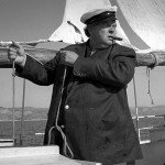 "Un Film al Mare: ""Dead Reckoning"", film incompleto di Welles"