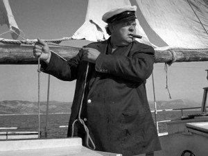 """Un Film al Mare: """"Dead Reckoning"""", film incompleto di Welles"""