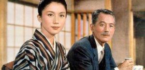 Ozu in viaggio per l'Italia