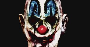 Malcolm McDowell clown folle per Rob Zombie