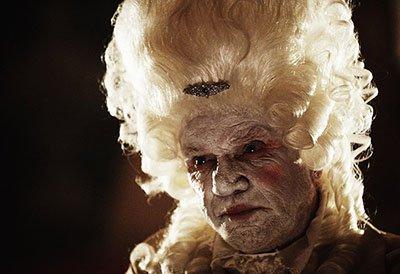"""Malcolm McDowell nella prima immagine di """"31"""""""