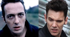 Jonathan Rhys Meyers sarà Joe Strummer