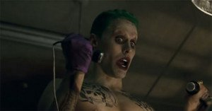 """Il Joker di Jared Leto nel primo trailer di """"Suicide Squad"""""""