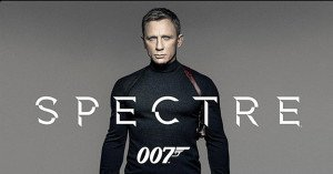 "Il trailer italiano di ""Spectre"", 24ma avventura di James Bond"