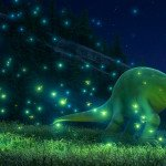 "Disney-Pixar: il primo trailer di ""The Good Dinosaur"""