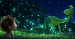 "Disney-Pixar: il primo trailer di ""The Good Dinosaur"""