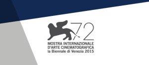 Venezia 2015: tutti i film in concorso