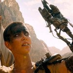 charlize theron Mad Max Fury Road