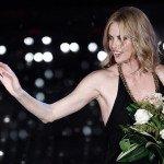 Charlize Theron sul palco di Sanremo 2015