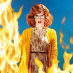 "Cinegioco n.25 di Nientepopcorn.it: ""Touch of Evil"" di Alex Prager"