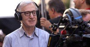 Woody Allen torna a Manhattan per un nuovo film