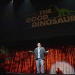 John Lasseter introduce Il viaggio di Arlo