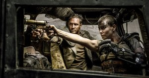 "Alcune sequenze inedite di ""Mad Max: Fury Road"""