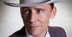 Tom Hiddleston sarà la star country Hank Williams
