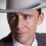 Tom Hiddleston è Hank Williams nel film I Saw the Light