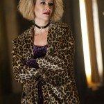 Sarah Paulson (Hypodermic Sally, residente all'Hotel Cortez e nemica di Iris)