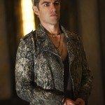 Max Greenfield (Gabriel, un tossicodipendente residente nell'albergo)