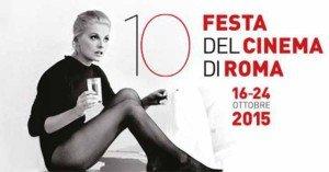 Tutti i film della Festa del Cinema di Roma 2015
