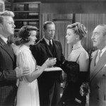 Sfida di sguardi glaciali con Katherine Hepburn in 'Lo stato della nazione' (1948)