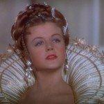 Regina Anna d'Austria ne 'I tre moschettieri' (1949)