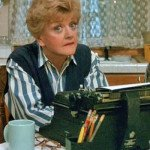 Nei panni di Jessica Fletcher nella serie tv 'Una signora in giallo' (1984-1996)