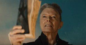 "Il videoclip di ""Blackstar"": David Bowie e ""The Last Panthers"""