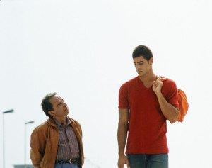 """""""L'imbalsamatore"""": nani e giganti"""