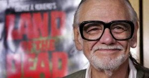 George Romero ospite d'onore a Lucca