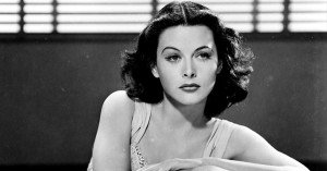 La diva scienziata: chi era Hedy Lamarr?
