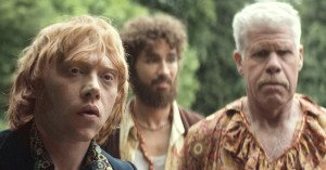 """""""Moonwalkers"""": il trailer del film che racconta i retroscena dell'allunaggio del '69"""