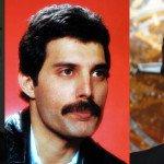 Ben Whishaw, Freddie Mercury e Sacha Baron Cohen