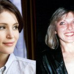 Gemma Arterton e Mary Austin