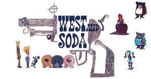 """""""West and Soda"""" compie 50 anni: la mostra a Torino"""