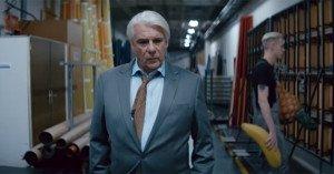 Ricky Tognazzi protagonista del nuovo videoclip dei New Order