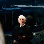 Westworld: Anthony Hopkins e Jeffrey Wright