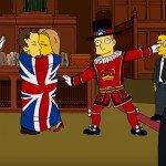 Novità dal mondo Simpson, tra tributi e nuovi progetti